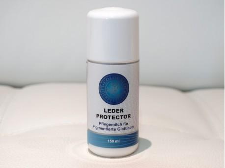 LEDER PROTECTOR